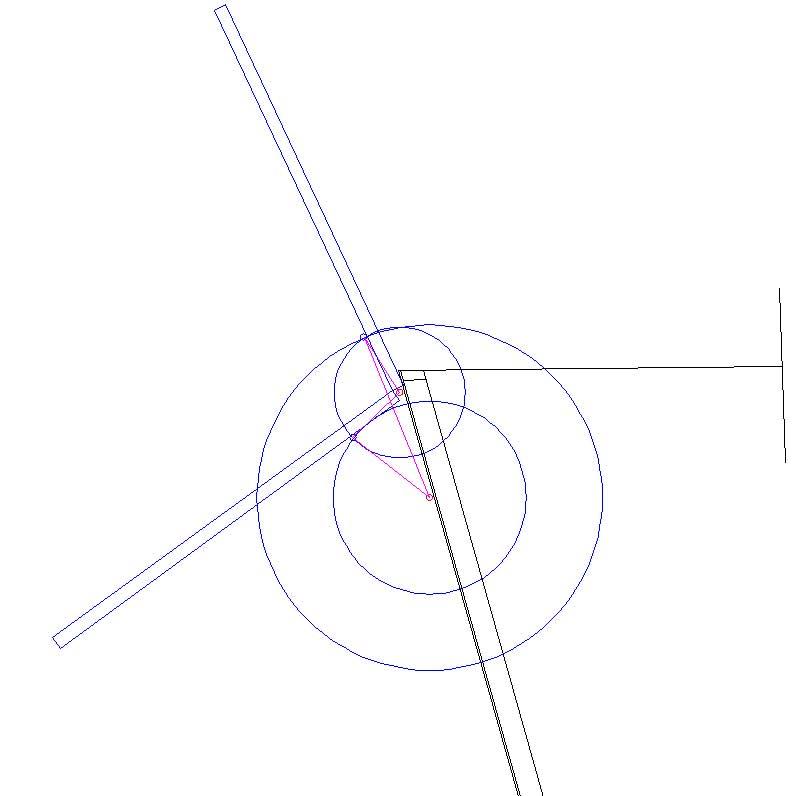 Passerelle Controls Placement Q Archive