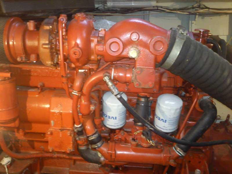 Iveco Aifo 8210 Engine Manuals border=